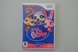 Wii Littlest Pet Shop