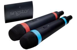 Singstar Microfoons (Draadloos) - Sony