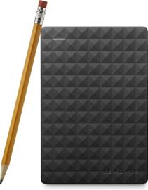 Seagate Externe HDD 2TB Portable [Nieuw]