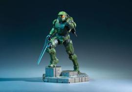 Halo Infinite Figure Master Chief & Grappleshot - Dark Horse [Pre-Order]
