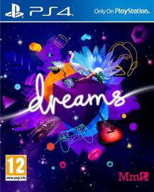 Ps4 Dreams [Nieuw]