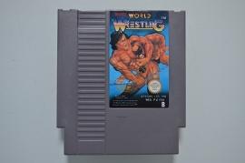 NES Tecmo World Wrestling