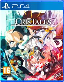 Ps4 Cris Tales [Pre-Order]