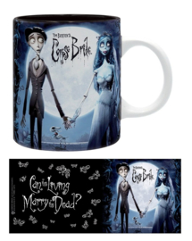 Corpse Bride Mok Can The Living Marry The Dead? - ABYStyle [Nieuw]