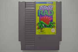 NES Totally Rad