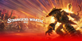 Switch Oddworld Stranger's Wrath HD [Pre-Order]