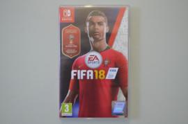 Switch Fifa 18