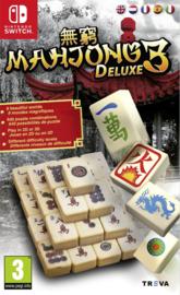 Switch Mahjong Deluxe 3 [Nieuw]