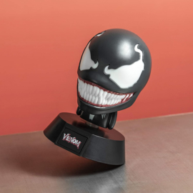 Marvel Venom 3D Icon Light - Paladone [Nieuw]