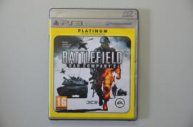 Ps3 Battlefield Bad Company 2 (Platinum)