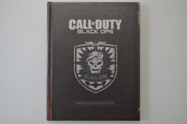 Call of Duty Black Ops Prestige Edition Strategy Guide