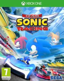 Xbox One Team Sonic Racing [Nieuw]