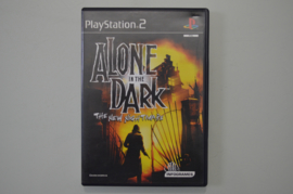 Ps2 Alone in the Dark The New Nightmare