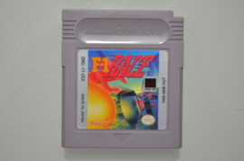 Gameboy F-1 Race