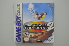 GBC Tony Hawk's Pro Skater 2 [Nieuw]