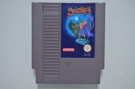 NES Solstice