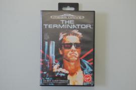 Mega Drive The Terminator
