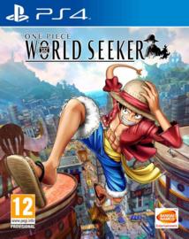 Ps4 One Piece World Seeker [Nieuw]