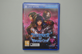 Vita Stranger of Sword City [Nieuw]