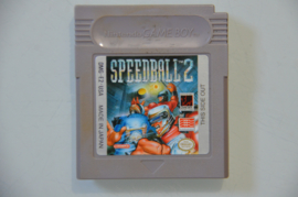 Gameboy Speedball 2