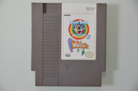 NES Tiny Toon Adventures 2 Trouble in Wackyland [NTSC]