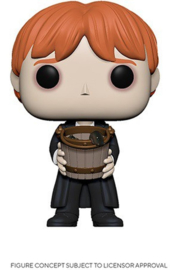 Harry Potter Funko Pop - Ron Pucking Slug with Bucket [Pre-Order]