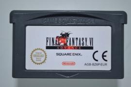 GBA Final Fantasy VI