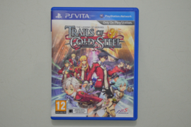 Vita The Legend of Heroes Trails of Cold Steel