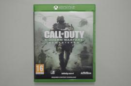 Xbox Call of Duty Modern Warfare Remastered (Xbox One)