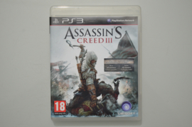 Ps3 Assassins Creed III