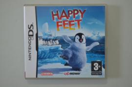 DS Happy Feet