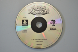 Ps1 Moto Racer [Losse CD]