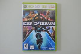 Xbox 360 Crackdown