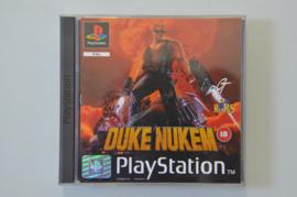 Ps1 Duke Nukem