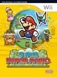 Super Paper Mario Guide - Futurepress [Nieuw]