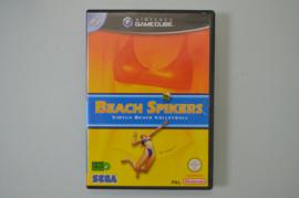Gamecube Beach Spikers Virtua Beach Volleyball