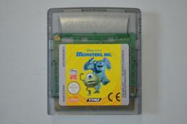 GBC Disney Pixar Monsters Inc
