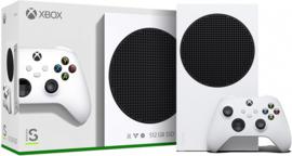 Xbox Series S Console 500 GB [Nieuw] - UITVERKOCHT