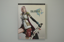 Final Fantasy XIII The Official Strategy Guide
