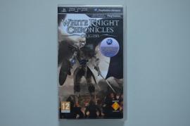 PSP White Knight Chronicles Origins