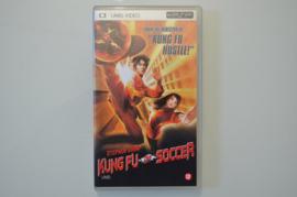 PSP UMD Movie Kung Fu Soccer
