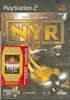 Ps2 New York Race + DVD [Nieuw]