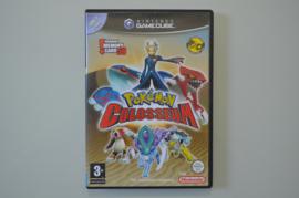 Gamecube Pokemon Colosseum