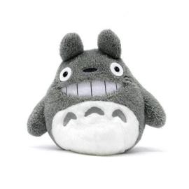 My Neighbor Totoro Pluche Totoro Smiling - Studio Ghibli [Nieuw]