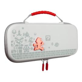 Nintendo Switch Protection Case Running Mario - PowerA [Nieuw]