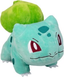 Pokemon Pluche Bulbasaur - Wicked Cool Toys