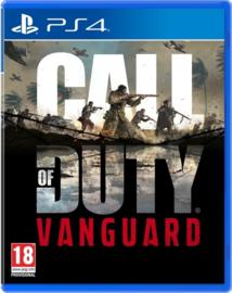 Ps4 Call of Duty Vanguard [Pre-Order]