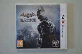 3DS Batman Arkham Origins Blackgate