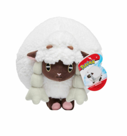 Pokemon Pluche Wooloo - Wicked Cool Toys [Nieuw]
