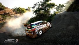 Xbox One WRC 9 [Nieuw]